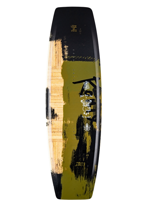 Ronix Top Notch Pro Wakeboard | 2020