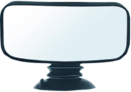 Cipa Mirror w/Suction Cup Mnt 11050