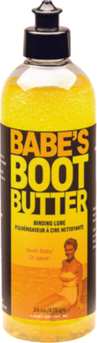 Babes Boot Butter PT# BB7116 | 2020