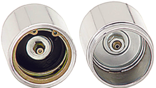 "Fulton Wheel Bearing Protect w/Cover 1.980"" Pr BPC198-0604"