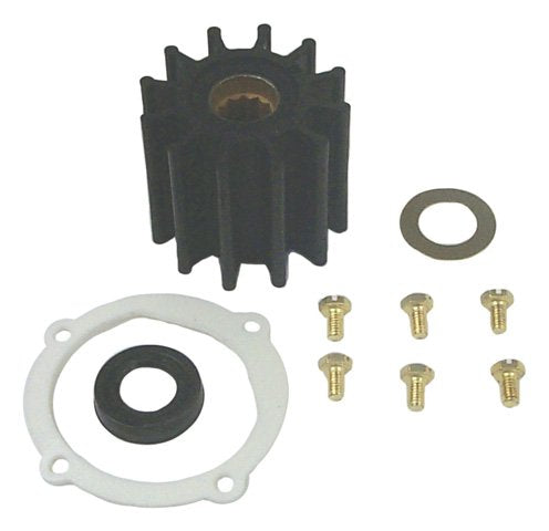 Sierra Impeller Kit Evinrude Johnson Volvo 18-3089