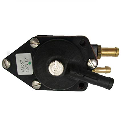 Evinrude Johnson Fuel Pump Assembly 0438557