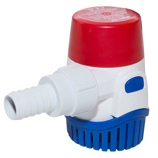 Rule Bilge Pump 360gph 24DA