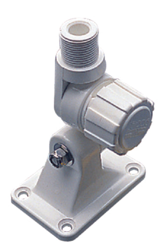 Seadog Antenna Mnt Open Base White 329100-1