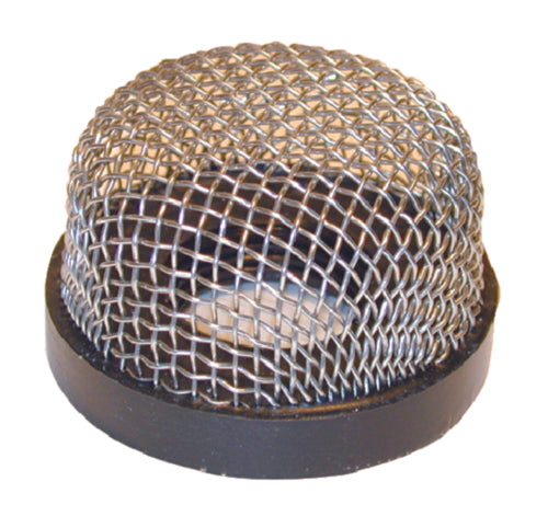 T-H Marine Aerator Wire Mesh Strainer S/S AS-2-DP