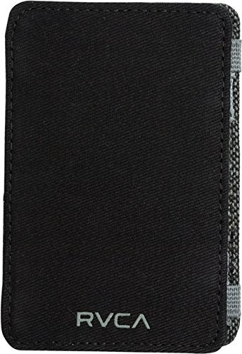 RVCA Magic Wallet Ii Blk