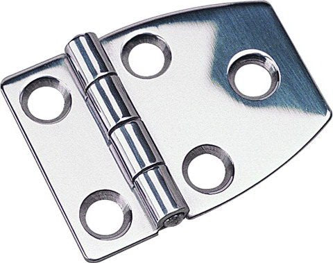 "Seadog Door Hinge Short Side 2-5/8"" S/S 201020-1"