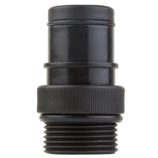 "Eight.3 1"" NPT Thread To 1"" Quick Connect Adaptor 