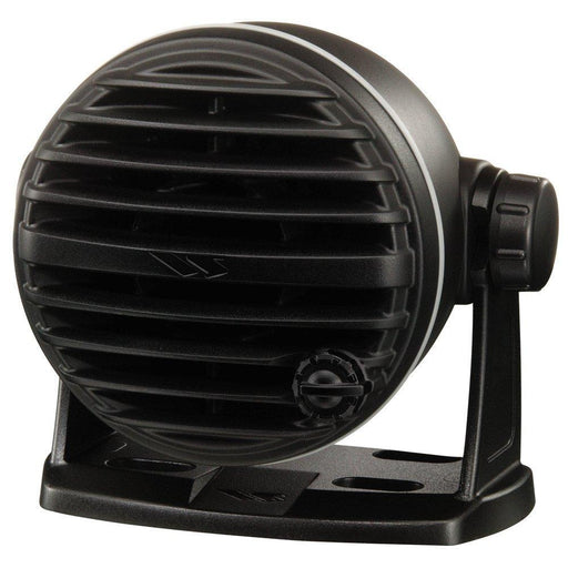 "Standard Horizon VHF Extension Speaker 5"" Black MLS310B"