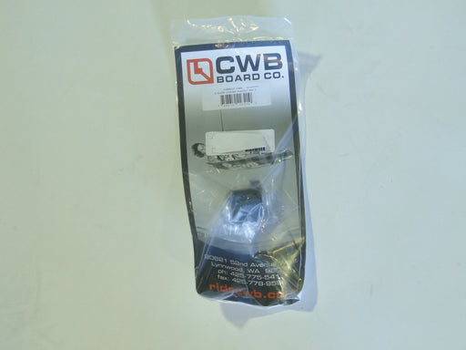 "CWB 8"" Lockjaw Plastic 