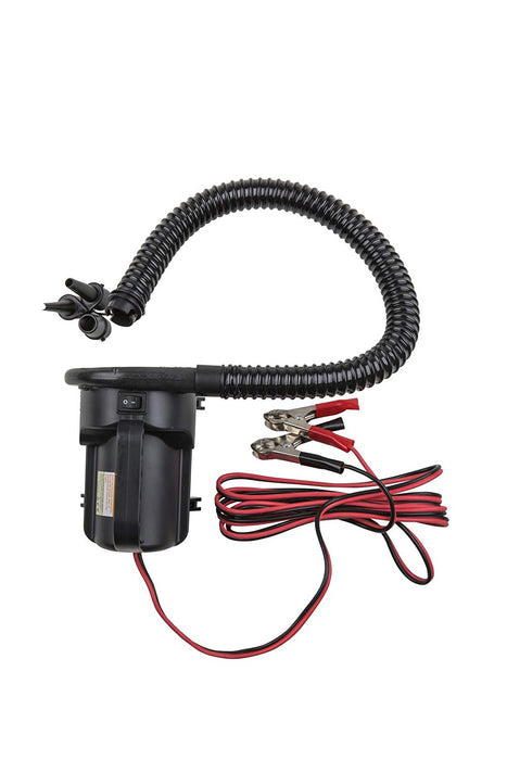 Radar 2.5 PSI Battery Clip High Volume Pump | 2020