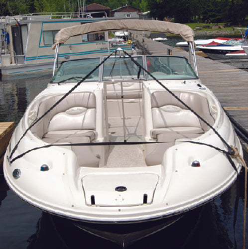 Taylor Boat Cover Support System 55741