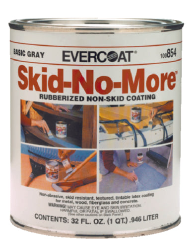 Evercoat Skid-No-More Surface Coating Qt 100854