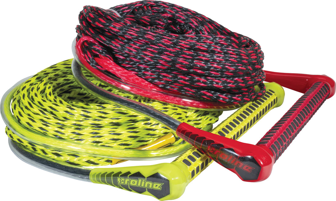 Proline 75' Launch Wake Rope PKG W/PE Air | 2020