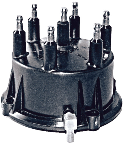 Quicksilver Distributor Cap GM V-6 815407A 2