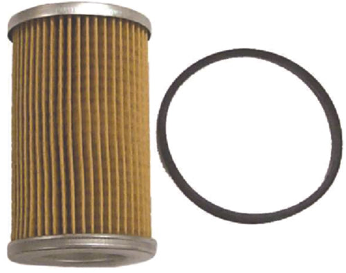Sierra OMC Cobra Replacement Fuel Filter Element 982230 18-7862