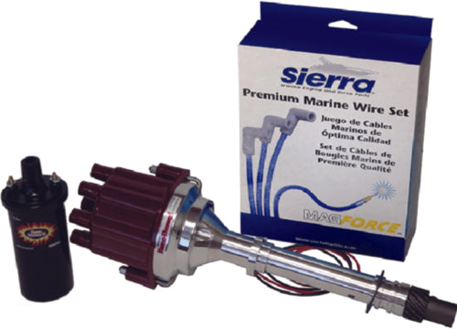 Sierra Ignition Conversion Kit 18-5480