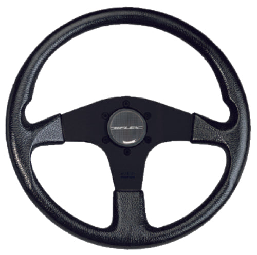 U-Flex Steering Wheel Corse Black CORSEBB