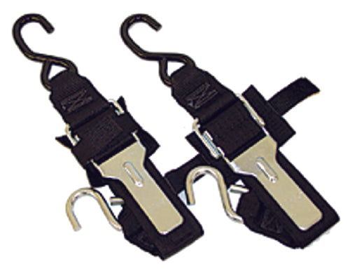 Epco Transom Tie Downs 2''x4ft Pr BTDT4