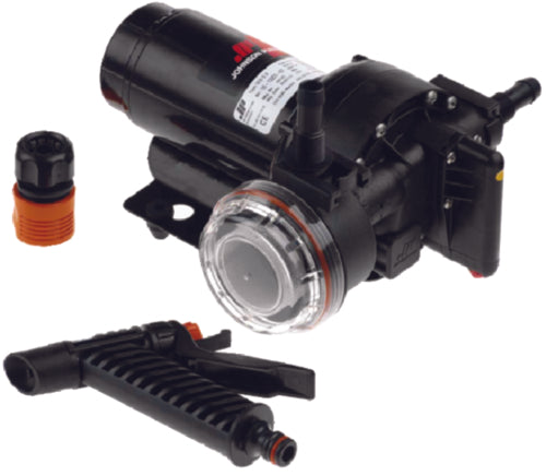 Johnson Aqua Jet Washdown Pump Kit 5.2gpm 10-13407-07