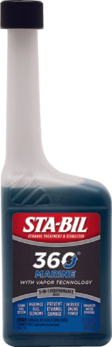 Sta-Bil Marine Ethanol Treatment 10oz 22241