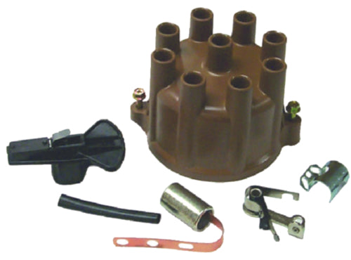 Sierra Ignition Tune Up Kit Prestolite V-8 18-5275