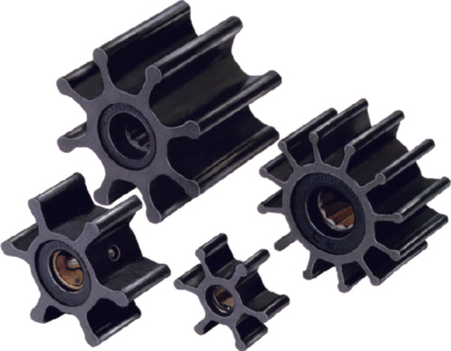 Johnson Pump Impeller Neoprene 09802B