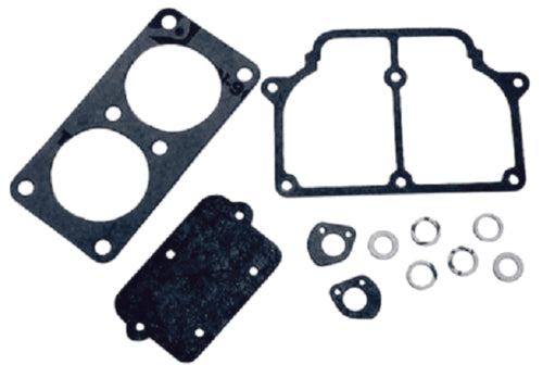 Quicksilver Carburetor Gasket Kit Mercury 1395-6452