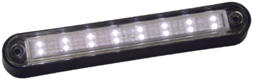 Anderson LED Aisle & Utility Light Clear V-388C