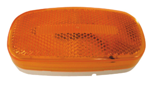 Anderson LED Clearance Light Amber V180A