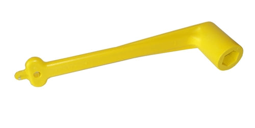 "Mercury Prop Wrench 1-1/16"" Yellow 91-859046M4"