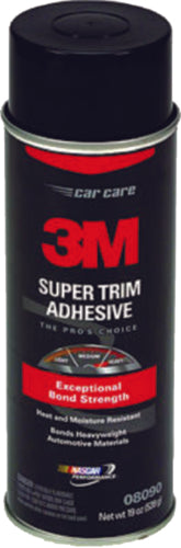 3M Super Trim Adhesive 24oz 08090