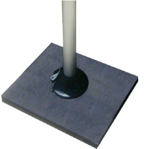 "Kuuma BBQ Pedestal 18"" Floor Base Only 58260"