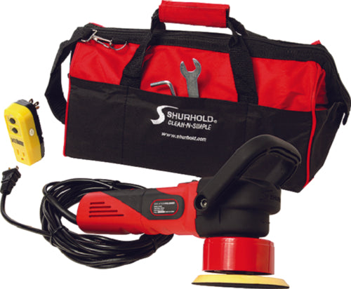 Shurhold Dual Action Polisher 110v 3100