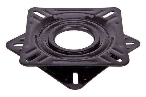 Springfield Seat Flat Swivel Black E-Coated 1100007