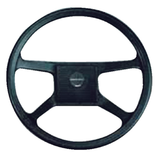 U-Flex Steering Wheel Black V33N