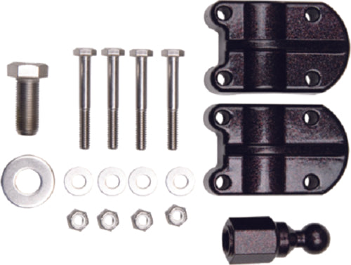 SeaStar Steering Clamp Block Kit Short Post 1-SA27578P
