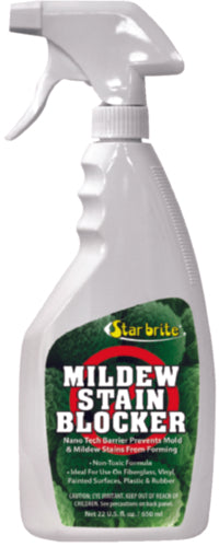 Starbrite Mildew Stain Blocker 22oz 86622