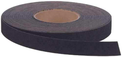 "3M Safety Walking Tape Med Duty 1""x60ft Black 07736"