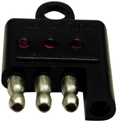 Anderson Trailer Wire Plug Tester 4-Way V5411