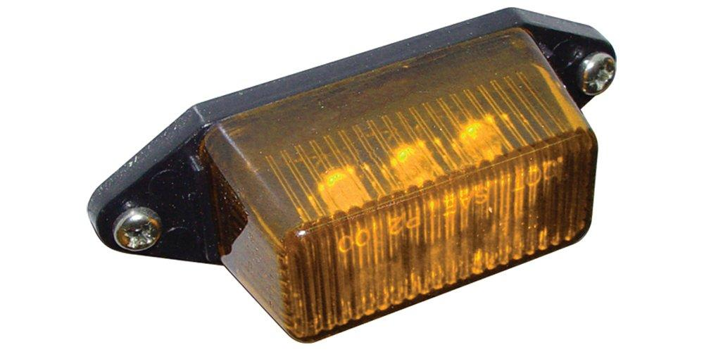 Seasence LED Trailer Clearance Light Amber 50080277