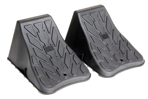 Reese Towpower Tire Chocks Pr 7000100