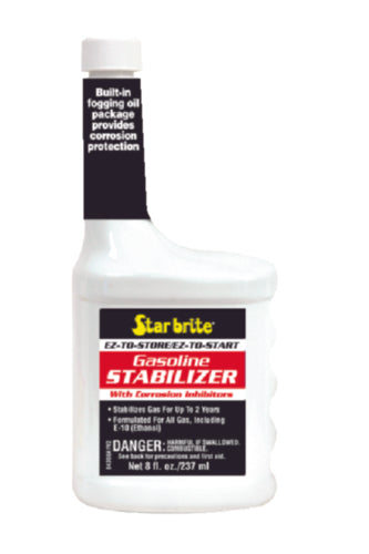 Starbrite Gas Storage Additive 8oz 84308