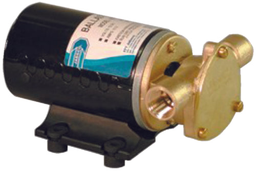 Jabsco Water Puppy Ballast Pump 9gpm 18220-1127