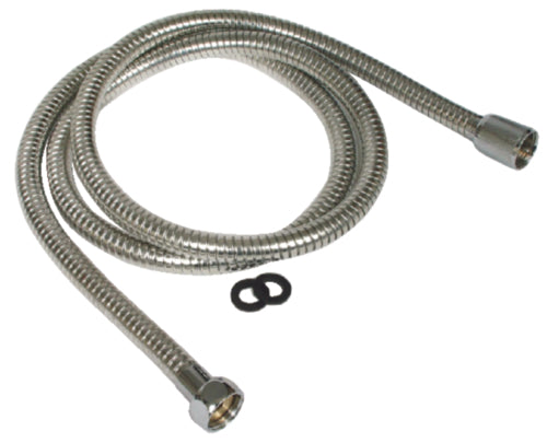 "Camco Shower Flex Hose 60"" 43716"