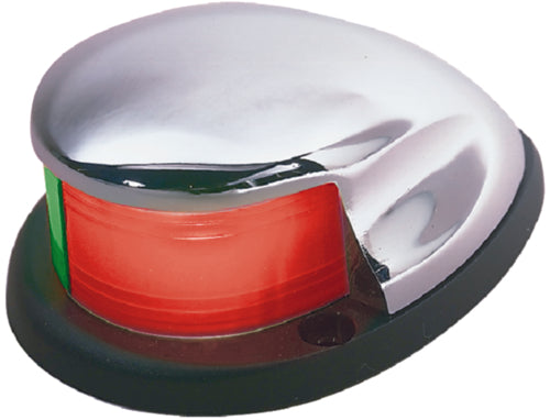 "Seachoice Bi-Color Bow Light 3-1/4"" 50-04921"