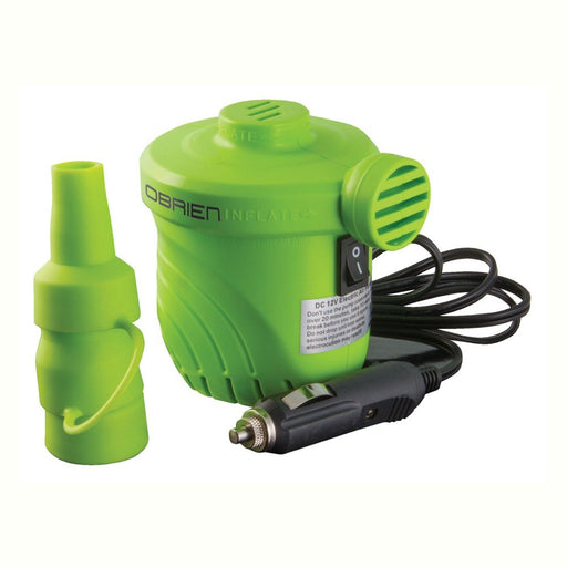 O'brien High Pressure Rechargeable 12V Inflator-PSI .61 | Pre-Order