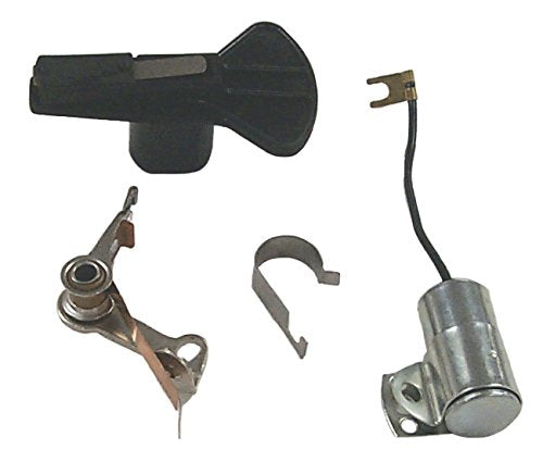 Sierra Ignition Tune Up Kit Volvo Sterndrive 18-5264
