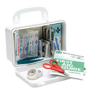 Seachoice Deluxe Marine First Aid Kit 42041