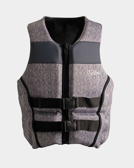 Follow Women's Sublimated CGA Life Vest Grey | 2020